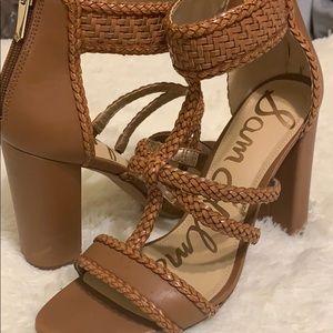 Sam Edelman Shoes - 🌼SAM EDELMAN CHUNKY HEELS🌼